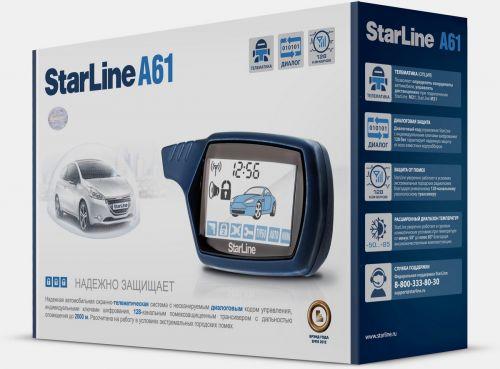 middle 0 - Стоимость сигнализации старлайн а39